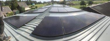 Onze projecten – Wijsman energy systems
